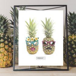 ananasunbeaucouple